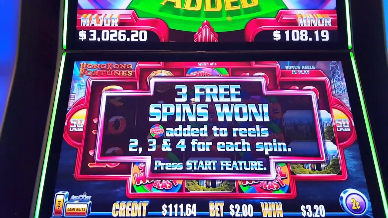 Oz casino