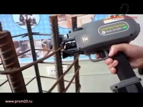 máy cột đai thép