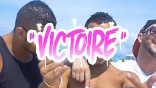 Смотреть клип Dj Sem - Victoire Ft. Mister You, Bimbim & Yacine Tigre