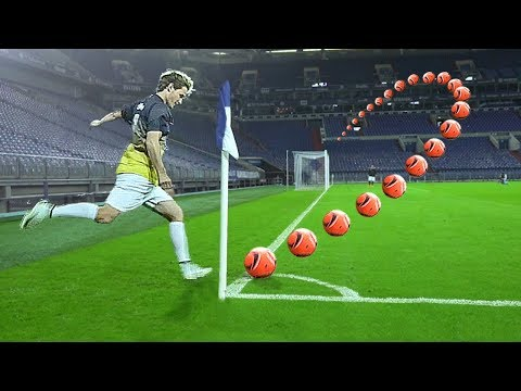 ULTIMATE FOOTBALL CHALLENGE vs FC Schalke Pro Footballer