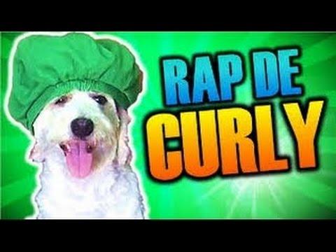 EL RAP DE CURLY
