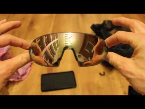 540b42ffaa Unboxing Rapha Flyweight Glasses - YouTube