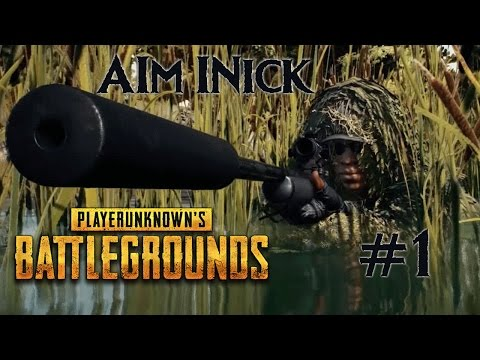 AIM INICK /playerunknown's battlegrounds/
