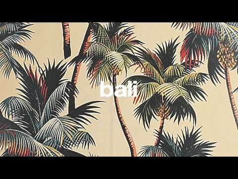 "[SOLD] Afrobeat x Dancehall Type Beat Instrumental 2017 - ""BALI"" (Prod. By Craddy Music)"
