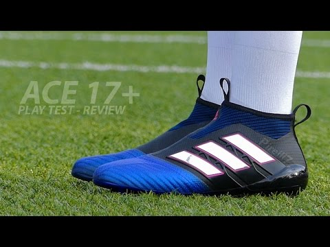 PLAY TEST - Review: Adidas ACE 17+ PURECONTROL - ITA | Paul Pogba boots 2017 | 1080p - by Pirelli7