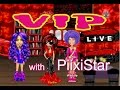 MSP FREE VIP with PIIXISTAR (Gift Cetificate) LIVE 2016