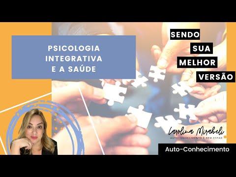 Psicologia Integral e Saúde