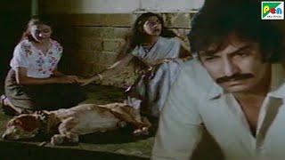 Raghu's awe - Lee dog's life | Kanoon Kya Karega | Suresh Oberoi, Deepti Naval, Danny Denzongpa