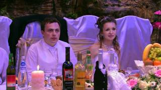 Тест на гармонию жениха и невесты