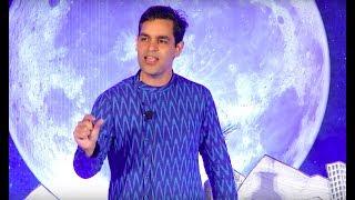 Beyond IQ and EQ   Ankur Warikoo   TEDxNMIMSBangalore
