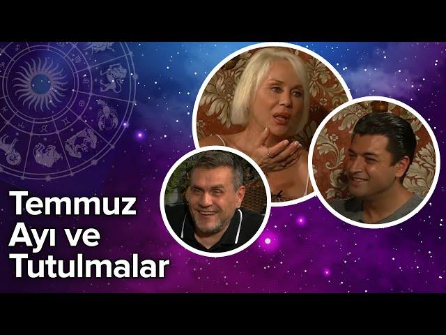 Temmuz Ayı ve Tutulmalar | Billur Tv