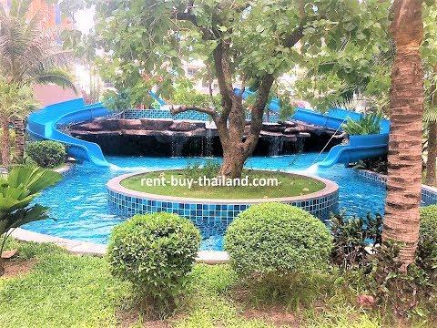 Laguna Beach Resort 2 Pattaya Apartment For Sale Or Rent