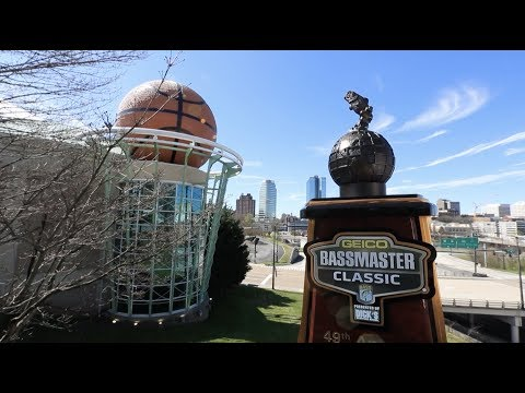 2019 GEICO Bassmaster Classic At Tennessee River - Day 2