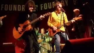 """Live And Let Die"" - Denny Laine and The Cryers (with Steve Holley and Chris McKay)"