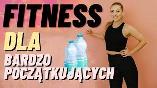 Fitness dla bardzo POCZĄTKUJĄCYCH
