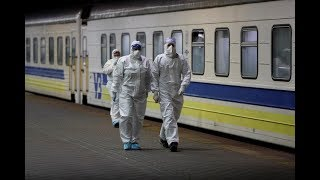 СПЕЦВИПУСК | Поширення COVID-19 в Україні і світі - 28.03.2020 18:00