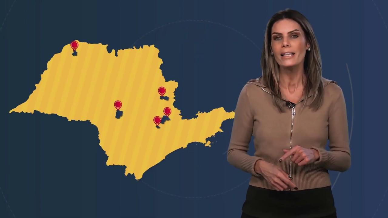 Giro.SP: confira as notícias do Governo de SP em todo o Estado