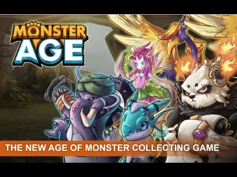 Monster Age Android Gameplay (HD)