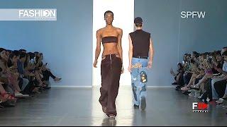 CA CE TE    PROJETO ESTUFA Sao Paulo Fashion Week N°43   Fashion Channel