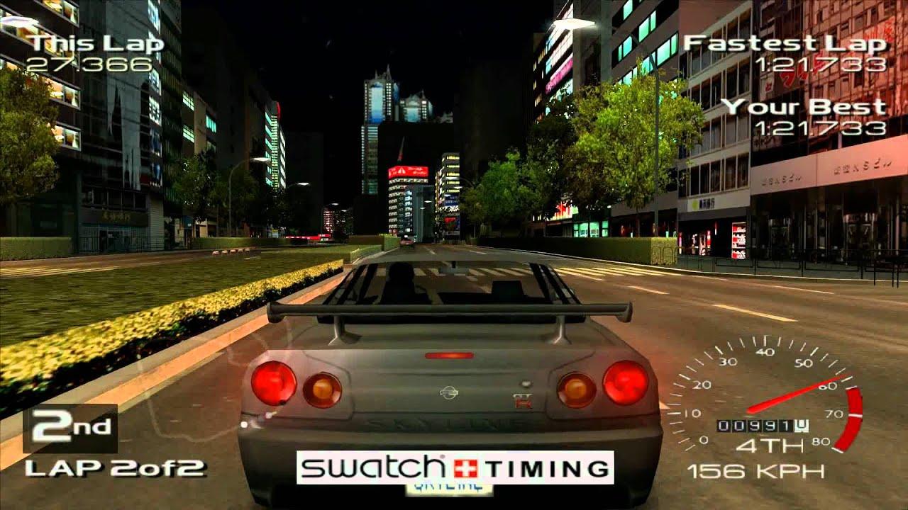 Racing Car Videos Games