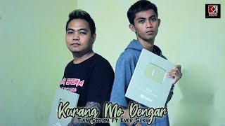 KURANG MO DENGAR - TIAN STORM Ft EVER SLKR (OFFICIAL MUSIC VIDEO)