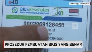 Download Prosedur Pembuatan BPJS yang Benar Mp3 and Videos