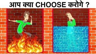 हिंदी जासूसी और मजेदार पहेलियाँ | Kaun Murkh Hai | Rahasya Riddles