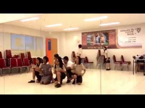Alive - Hillsong cover by EL Shaddai Int'l School