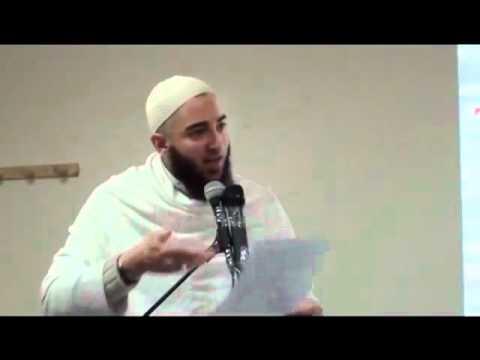Nader Abou Anas - Prépare ta 'Omra