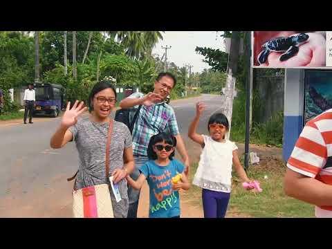 Grow Beyond 2017 Family Camp Sri Lanka #qicm - Video Credit to Janix Pacle #VPaparazzi