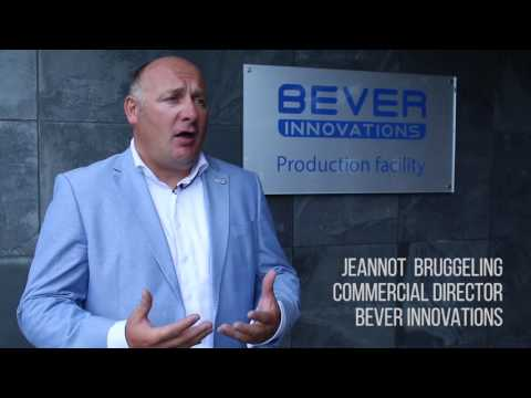 Innovation by name - ENTV reports on LED solutions provider Bever Innovations - part 2