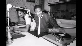Mr.Magic's Rap Attack on 107.5 WBLS with Marley Marl from 1986