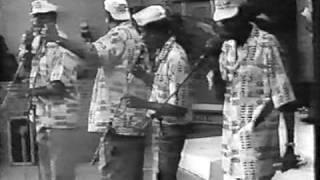 Josky & Serge Kiambukuta - Ayez Pitie