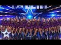 FIRST LOOK: Funky Feet bring some serious SASS to the stage | BGT 2019