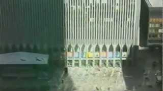 People Jumping from the Twin Towers ► Attacks of September 11, 2001