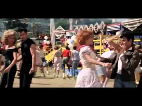 Grease - We Go Together musique video