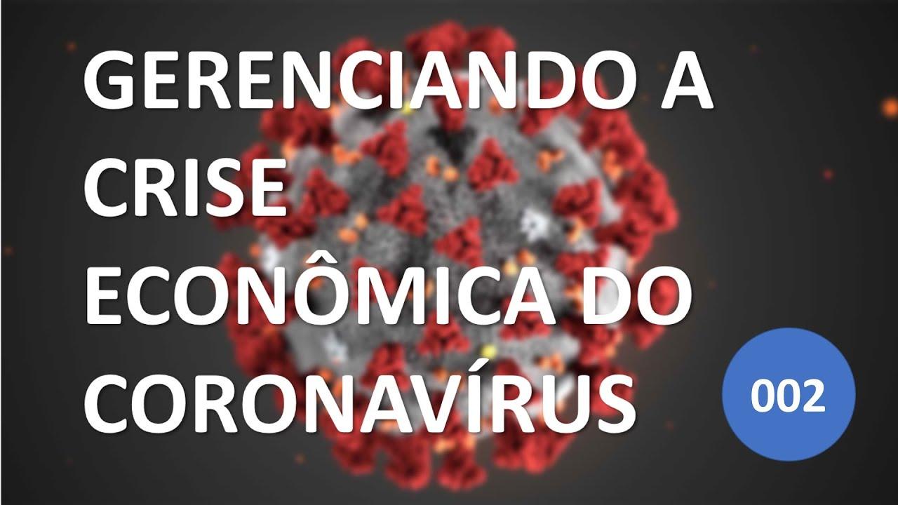 Diário do Gulag. Impactos da Crise do Coronavírus 002