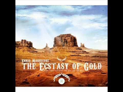 The Ecstasy of Gold piano solo Ennio Morricone