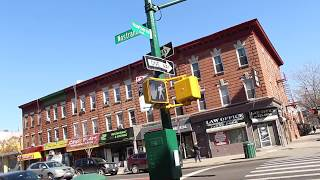 Gentrification in Brooklyn( Prospect Lefferts Gardens)NYC
