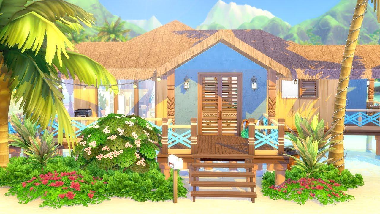Sims 4 - GameVideos