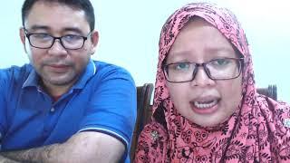 Hari 6 | Cabaran 7 Hari Kurus Dari Rumah