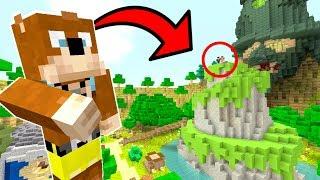 Mario Minecraft - Banjo Kazooie Needs Help! [10]