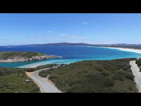 Albany - Mutton Bird Beach