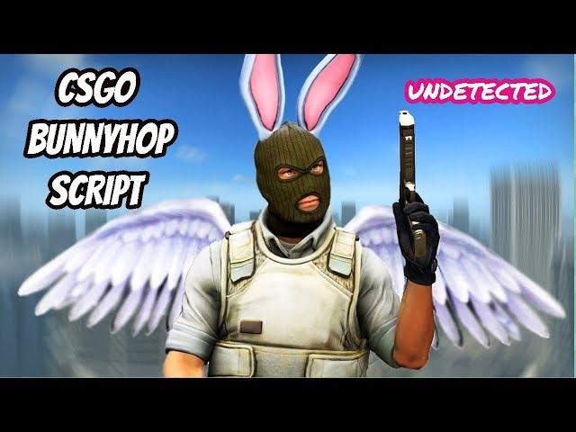 csgo bhop script