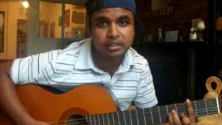 Kabhi Kabhi Aditi - My Unplugged Version of a hindi song