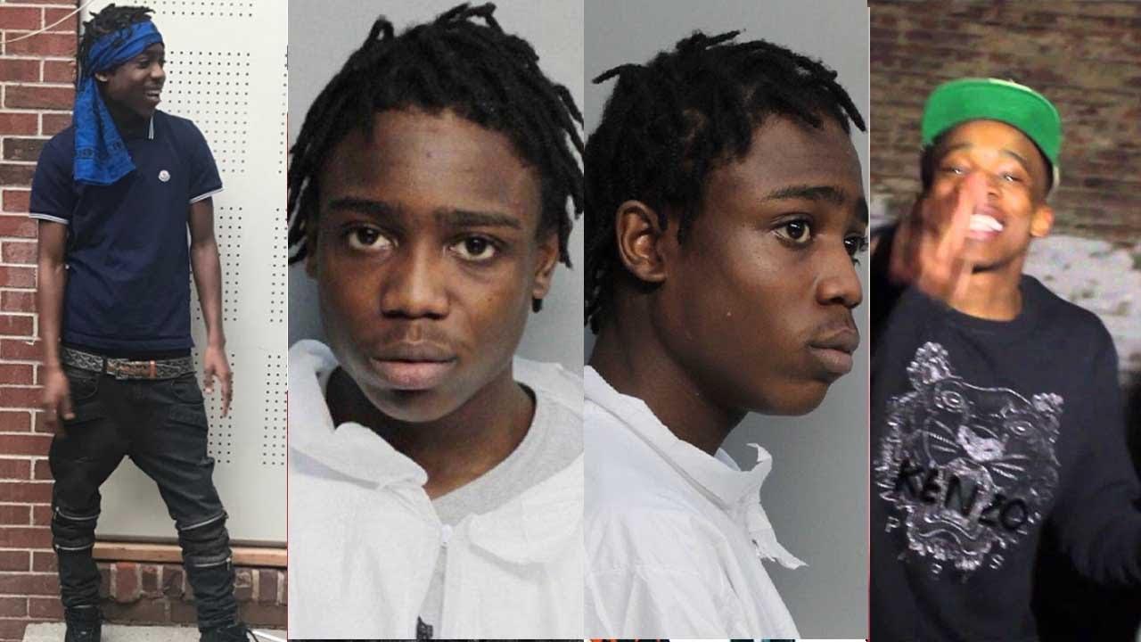 Criminal Mugshots - US-Criminals.org