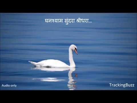 घनश्याम सुंदरा श्रीधरा / Ghan Shyam Sundara (Audio only)