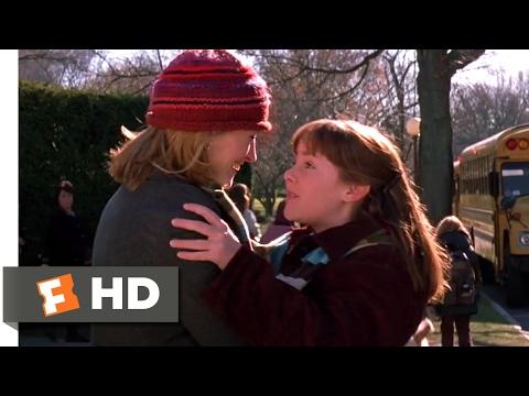 Stepmom (1998) - Isabel's Plan Works Scene (8/10) | Movieclips Mp3