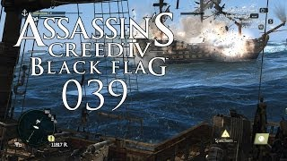 ASSASSIN´S CREED IV [HD+] - Let´s Play #039 - Wahljagd und Enterung