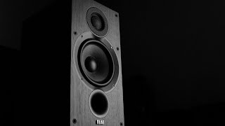 Review! The ELAC B6.2 (Debut 2.0) loudspeaker.